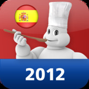 Spain & Portugal - The MICHELIN guide 2012 Hotels & Restaurants