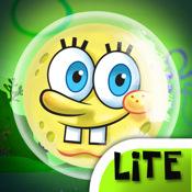 Spongebob Marbles & Slides Lite