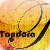 Tandora Latinos Radio - Pandora Box spanish music with Facebook connect pandora radio