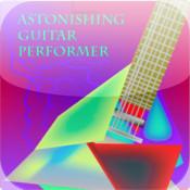The Astonishing guitar Performer Mini