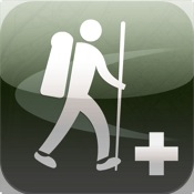 iMapMyHIKE+ - hiking, hike, trails, GPS tracking, trail running