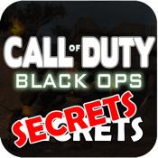Call Of Duty: Black Ops Secrets