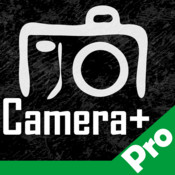 Camera Timer! turn your camera to Camera+ with Camera Timer plus! camera
