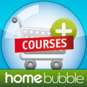 Gérez vos listes de courses avec HomeBubble : partagez et gerez votre liste d`achat à plusieurs imageconverter plus 7 0 3