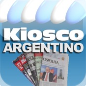 Kiosco Argentino - iPad Edition