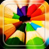 Photo Splash Pro: Color Editor