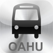 The Bus - Real time Oahu bus tracker
