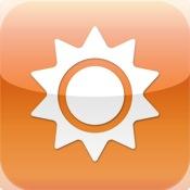 AccuWeather Platinum for iPad