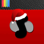 InstextUs Xmas - Colorful Text for Instagram