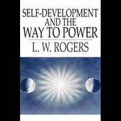Self-Development and the Way to Power development