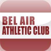 Bel Air Athletic Club Schedule