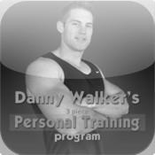 Danny Walker`s 3 Piece Personal Training Program
