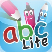 abc PocketPhonics Lite: letter sounds & writing + first words