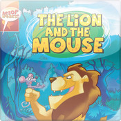 The Lion And The Mouse - by Sona & Jacob Books