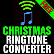 Christmas Ringtone Converter & Holiday Ringtones (Free)