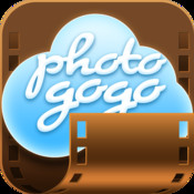 Photo GoGo - Auto-Sync, Retrieve, Share, Transfer, Secure your Photos/Videos