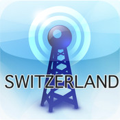 Radio Switzerland - Alarm Clock + Recording