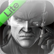METAL GEAR SOLID TOUCH Lite (US)