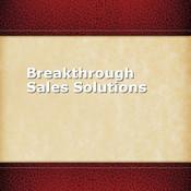 Breakthrough Sales Solutions