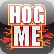 HogMe - Harley Davidson locator and motorcycle ride companion id com