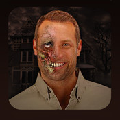 Zombie FaceBooth - Zombie Photo Studio