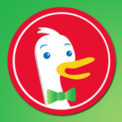 Search DuckDuckGo for Instant Answers ls and bd sites