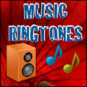 20,000 Music Ringtones - Unlimited Ringtones