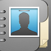 Contacts Journal - iPad Edition
