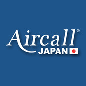 Aircall® Japan - Very cheap calls to domestic fixed-line (within Japan only) japan physical map