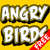 "Free 3 Star Walkthrough+Golden Eggs-""For Angry Birds"""