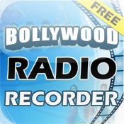 Radio Bollywood with Recorder (Desi Indian Radio)