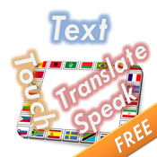 SpeakText FREE - Read & Translate Text Documents and Web pages