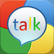 Chat for Google Talk with Push