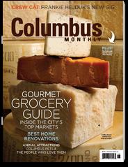 Columbus Monthly Interactive