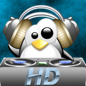 DJ Spinguin HD - Customize Your DJ Vocals, Scratch, FX, Pitch, & Speed Ramping with HIGH-DEFINITION 192kHz AUDIO!