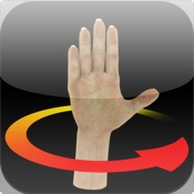 iSign3D - American Sign Language (ASL) Alphabet