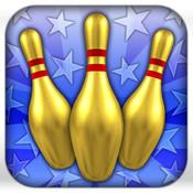 Gutterball: Golden Pin Bowling FREE