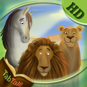 Animals Zoo - Interactive Flash Cards - Jungle Wild Life Farm Pets Animal Sounds Kids Learning Game HD