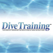Dive Training Magazine - August 2010 - diving equipment