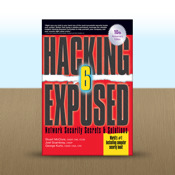 Hacking Exposed, Sixth Edition by Stuart McClure