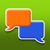 iGotChat Messenger (Chat, Group Chat, Text, SMS) chat