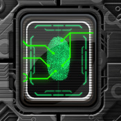 Fingerprints Phone Protector: for iPhone & iPod Touch
