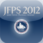 The Joint Forces Pharmacy Seminar (JFPS) 2012