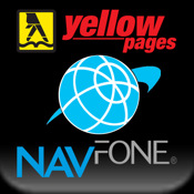 NAVFone Yellow Pages Malaysia GPS Navigation