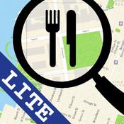 Nearby Food - Restaurant Finder Lite