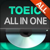 듣자!PLAY영단어TOEIC4000 : All-in-One