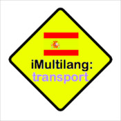 iMultiLang: Transport SPANISH