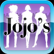 Jojo`s Fashion Show - World Tour