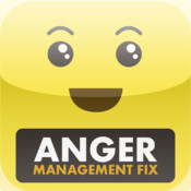 Anger Management Fix Hypnosis App