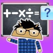 Arithmetic Wiz Free - Singapore Math Drills